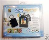 INNOVAGE DIGITAL PHOTO KEYCHAIN